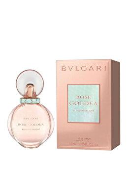 Apa de parfum Bvlgari Rose Goldea Blossom Delight, 75 ml, pentru femei imagine produs