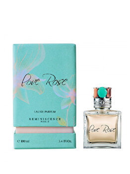 Apa de parfum Reminiscence Love Rose, 100 ml, pentru femei imagine produs
