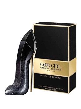 Apa de parfum Carolina Herrera Good Girl Supreme, 80 ml, pentru femei imagine