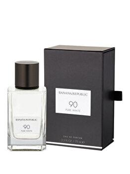Apa de parfum 90 Pure White , 75 ml , unisex