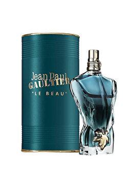 Apa de toaleta Jean Paul Gaultier Le Beau, 125 ml, pentru barbati imagine produs
