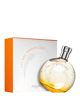 Apa de toaleta Hermes Eau Des Merveilles, 100 ml, pentru femei imagine