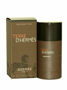 Deostick Hermes Terre D'Hermes, 75 ml, pentru barbati poza