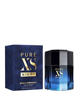 Apa de parfum Paco Rabanne Pure XS Night, 100 ml, pentru barbati imagine produs