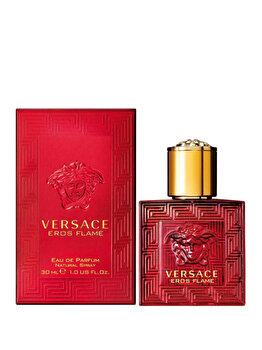 Apa de parfum Versace Eros Flame, 30 ml, pentru barbati imagine produs
