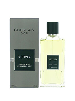 Apa de toaleta Guerlain Vetiver, 100 ml, pentru barbati imagine produs