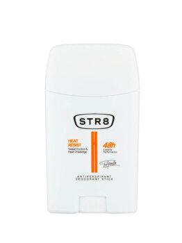 Deostick STR8 Heat Resist, 50 ml, pentru barbati imagine produs