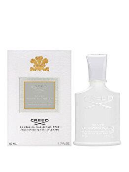 Apa de parfum Creed Silver Mountain Water, 50 ml, pentru barbati imagine produs