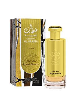 Apa de parfum Lattafa Khaltaat Al Arabia (Royal Blend), 100 ml, pentru femei imagine produs