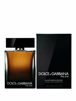 Apa de parfum Dolce & Gabbana The One, 100 ml, pentru barbati imagine produs