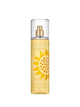 Spray de corp Elizabeth Arden Sunflowers, 236 ml, pentru femei imagine produs