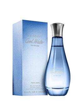Apa de parfum Davidoff Cool Water Intense, 100 ml, pentru femei imagine