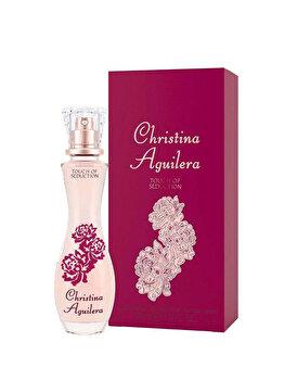 Apa de parfum Christina Aguilera Touch of Seduction, 30 ml, pentru femei imagine produs
