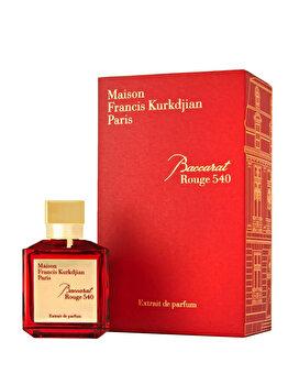 Extract de parfum Maison Francis Kurkdjian Baccarat Rouge 540, 70 ml, pentru femei imagine produs