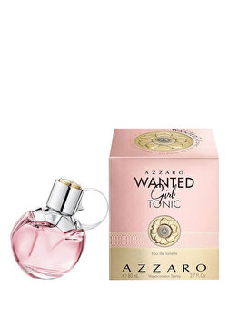 Apa de toaleta Azzaro Wanted Girl Tonic, 80 ml, pentru femei poza
