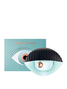 Apa de parfum Kenzo World, 50 ml, pentru femei imagine produs