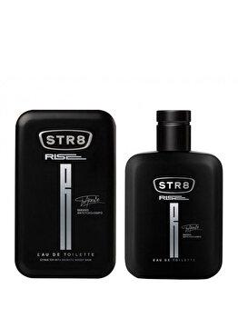 Apa de toaleta STR8 Rise, 100 ml, pentru barbati imagine produs