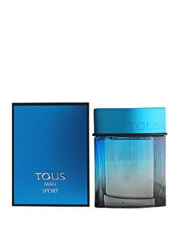 Apa de toaleta Tous Man Sport, 50 ml, pentru barbati imagine produs
