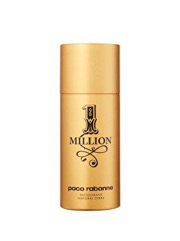 Deospray Paco Rabanne 1 Million, 150 ml, pentru barbati imagine produs