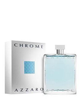 Apa de toaleta Azzaro Chrome, 200 ml, pentru barbati poza