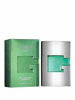 Apa de toaleta Guess Man, 75 ml, pentru barbati imagine produs