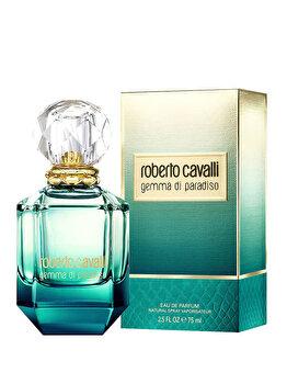 Apa de parfum Roberto Cavalli Gemma di Paradiso, 75 ml, pentru femei imagine