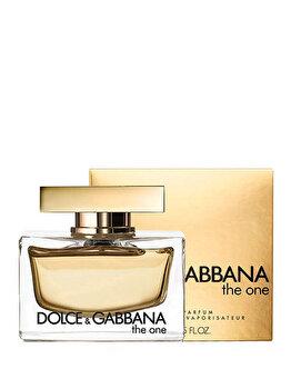 Apa de parfum Dolce & Gabbana The One, 30 ml, pentru femei imagine
