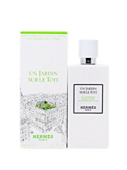 Lotiune de corp Hermes Jardin Sur Le Toit, 200 ml, pentru femei imagine produs