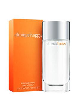 Apa de parfum Clinique Happy, 100 ml, pentru femei imagine produs