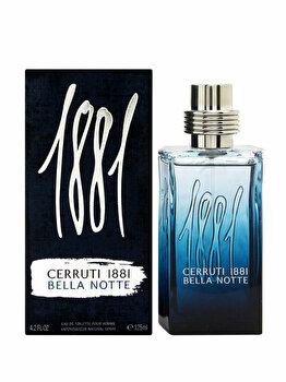 Apa de toaleta Nino Cerruti 1881 Bella Notte, 125 ml, pentru barbati imagine produs