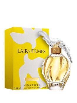 Apa de toaleta Nina Ricci L'Air du Temps, 100 ml, pentru femei imagine produs