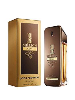 Apa de parfum 1 Million Prive, 100 ml, Pentru Barbati
