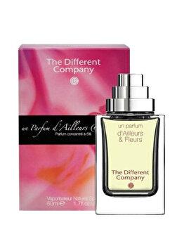 Apa de toaleta The Different Company Un Parfum d'Ailleurs et Fleurs, 50 ml,pentru femei imagine produs