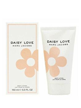 Lotiune de corp Marc Jacobs Daisy Love, 150 ml, pentru femei imagine produs