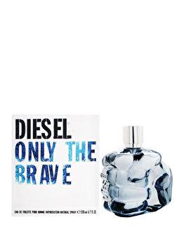 Apa de toaleta Diesel Only the Brave, 200 ml, pentru barbati imagine