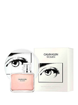 Apa de parfum Calvin Klein Women, 100 ml, pentru femei imagine produs