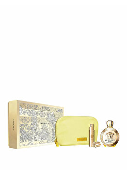Imagine Set Cadou Versace Eros apa De Parfum 100 Ml Apa 10