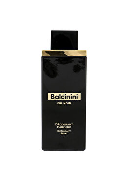 Deospray Baldinini Or Noir, 100 ml, pentru femei imagine produs