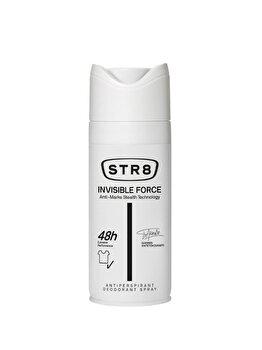 Deospray STR8 Invisible Force, 150 ml, pentru barbati imagine produs