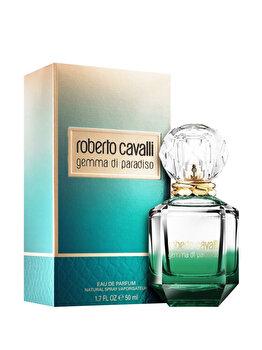Apa de parfum Roberto Cavalli Gemma Di Paradiso, 50 ml, pentru femei imagine produs