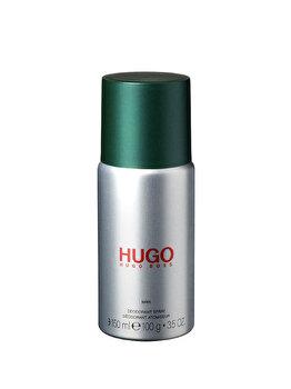 Deospray Hugo Boss Hugo, 150 ml, pentru barbati imagine produs