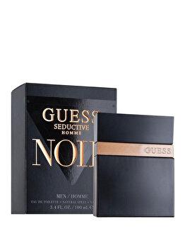 Apa de toaleta Guess Seductive Noir, 100 ml, pentru barbati imagine produs