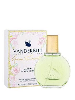 Apa de parfum Gloria Vanderbilt Jardin a New York, 100 ml, pentru femei imagine
