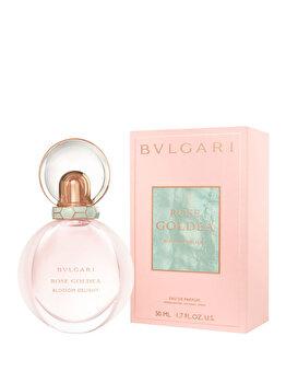 Apa de parfum Bvlgari Rose Goldea Blossom Delight, 50 ml, pentru femei imagine produs