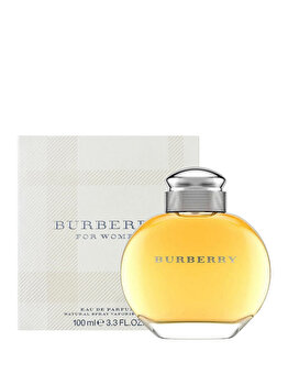 Apa De Parfum Burberry For Women, 100 Ml, Pentru Femei