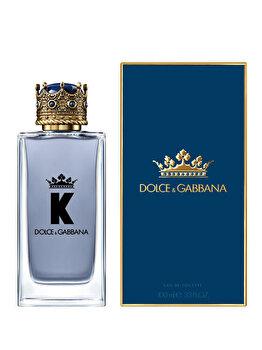 Apa de toaleta Dolce & Gabbana K, 100 ml, pentru barbati imagine produs