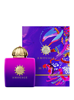 Apa de parfum Amouage Myths Woman, 100 ml, pentru femei imagine