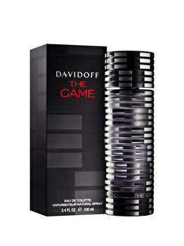Apa de toaleta Davidoff The Game, 100 ml, pentru barbati poza