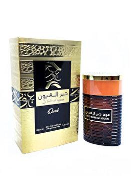 Apa de parfum Ard al Zaafaran Oud Habr al Ayoun, 100 ml, pentru barbati imagine produs