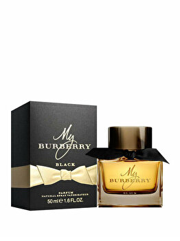 Apa de parfum Burberry My Burberry Black, 50 ml, pentru femei imagine produs